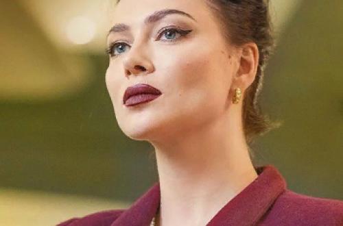 «Тодоренко затравили жертвы домашнего насилия»: Настасья Самбурская не осталась в стороне от наболевшей темы