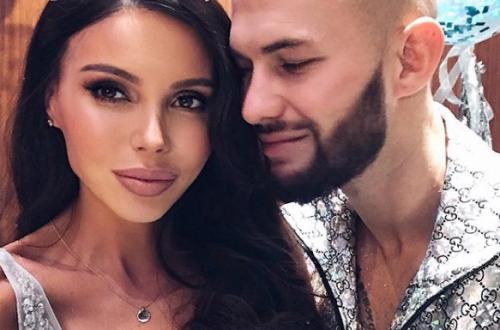 «Печальный конец»: Оксана Самойлова официально объявила о расставании с Джиганом