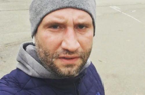Юрий Быков активно работает над лентой про эпоху «нулевых» в России