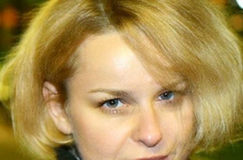 Ушла из жизни Юлия Ларионова – главный редактор «Русского радио»