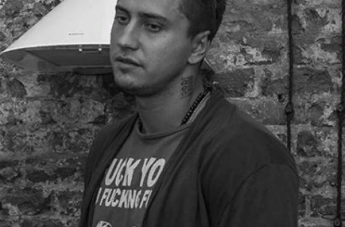 Павел Прилучный показал, с кем проводит досуг после скандала с супругой
