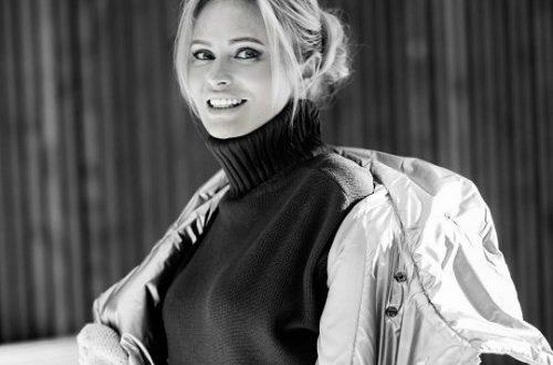 """""""Таких, как я, не много"""": Дана Борисова показалась на фото спросонья без фильтров"""