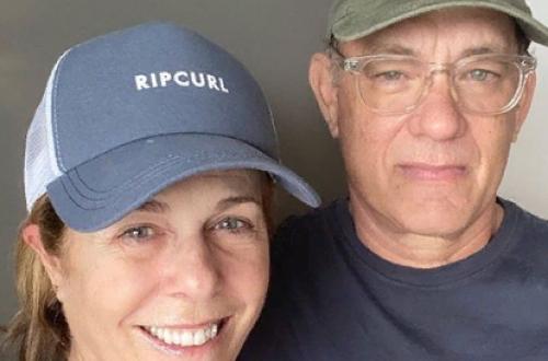 Переболевший коронавирусом Том Хэнкс стал донором крови для создания вакцины