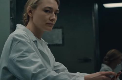 Премьера российского триллера «Спутник» была перенесена в онлайн