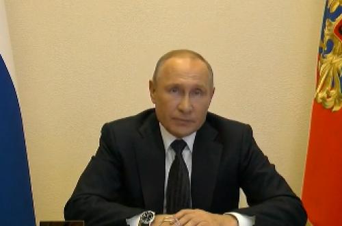 Самоизоляция в Москве продлена, Сергей Собянин подписал соответствующий указ