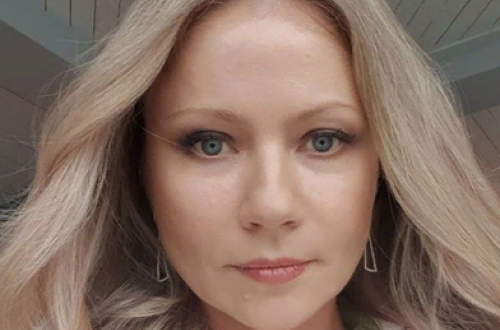Мария Миронова устала от режима самоизоляции