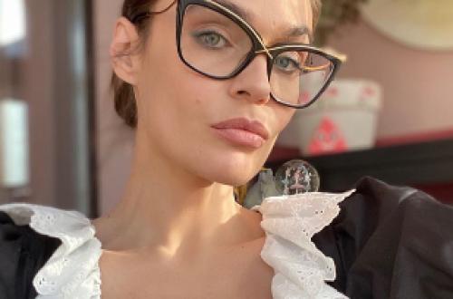 В Сети появились откровенные фотографии 16-летней Алёны Водонаевой