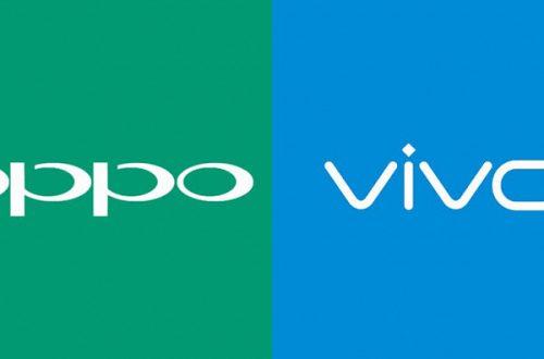 Прощай, Huawei. Oppo и Vivo отшвырнули Huawei на третье место в Китае