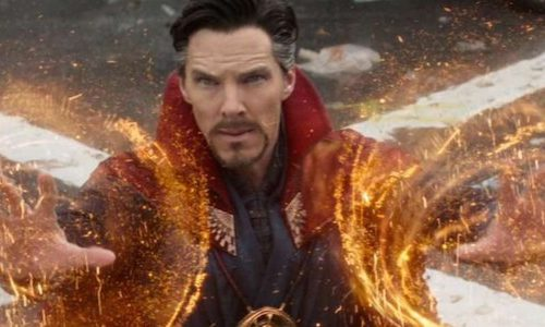 Marvel заменят Бенедикта Камбербэтча в роли Доктора Стрэнджа