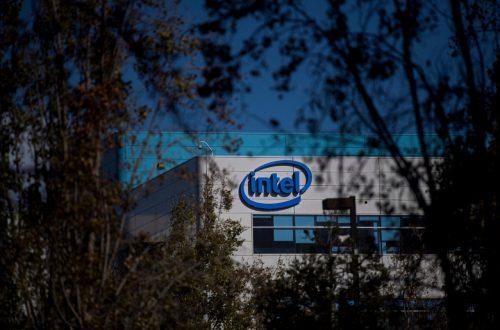 Intel продолжает распродажу активов