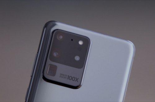 Проблемы Samsung Galaxy S20 Ultra невозможно исправить прошивками