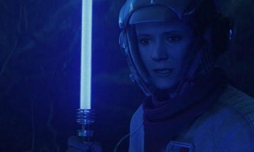 Раскрыта изначальная роль Леи и Люка в «Звездных войнах 9»