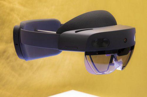 Ведущий специалист Apple теперь работает в Microsoft над HoloLens и специальными проектами