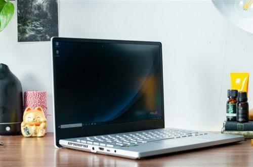 11 часов автономности в ноутбуке с 8-ядерным процессором и GeForce RTX 2060. APU AMD Ryzen 4000 демонстрируют чудеса экономичности