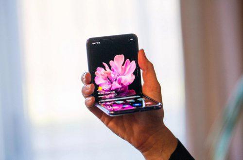 Если вы хотите Samsung Galaxy Z Flip с 5G, стоит подождать