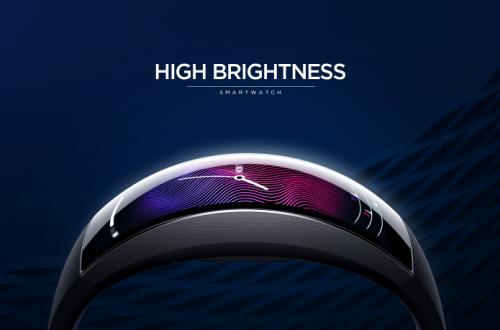 Разлетаются как горячие пирожки. Экзотичные умные часы Amazfit X доступны для заказа меньше, чем за полцены