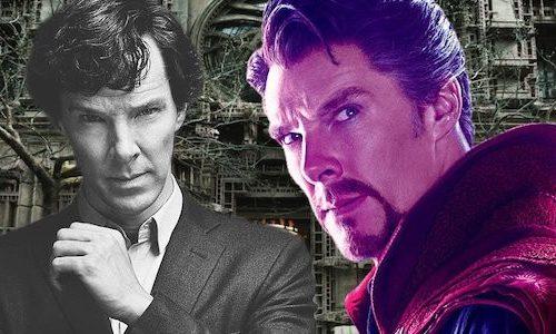 Шерлок Холмс существует во вселенной Marvel
