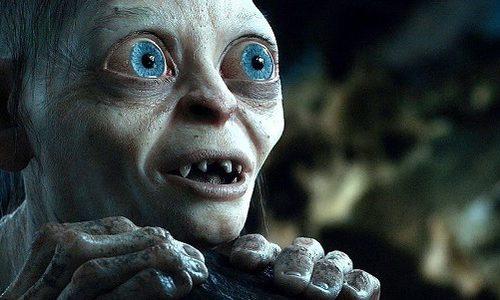 Первые скриншоты игры Lord of the Rings: Gollum