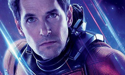 Раскрыта новая ошибка «Мстителей: Финал» с Человеком-муравьем