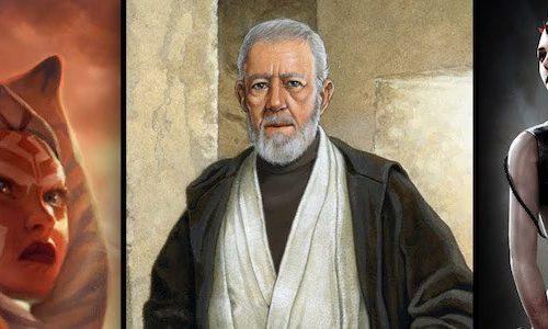 Раскрыто, кто из джедаев пережил Приказ 66 в «Звездных войнах»