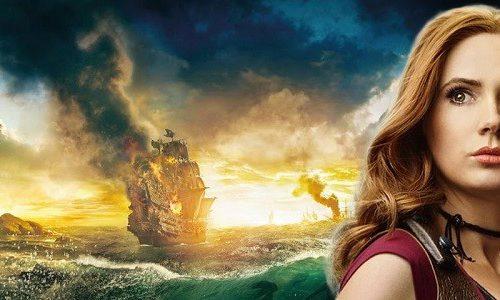 Звезда Marvel Карен Гиллан сыграет новых «Пиратах Карибского моря»