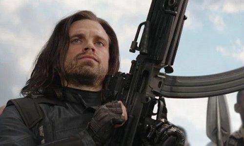 Как Баки мог выглядеть в «Мстителях: Война бесконечности»