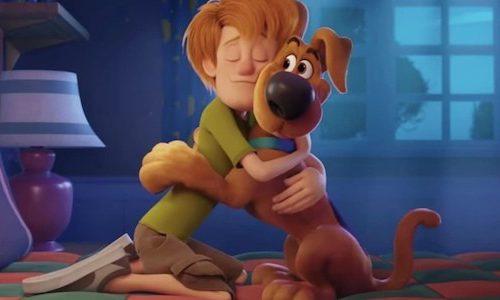 Мультфильм «Скуби-ду» (2020) уже можно посмотреть онлайн