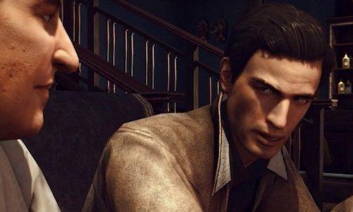 Mafia 2: Definitive Edition утекла раньше времени. Раскрыты изменения