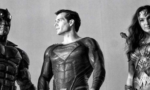 Какие проблемы для DC создаст «Лига справедливости» Зака Снайдера