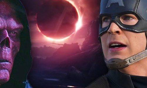Капитан Америка снова встретится с Красным Черепом в MCU