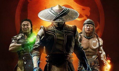 Трейлер выхода дополнения Mortal Kombat 11: Aftermath под песню