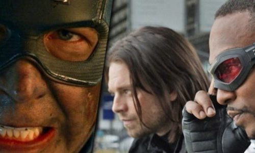 Новый Капитан Америка появится во 2 сезоне «Сокол и Зимний солдат»