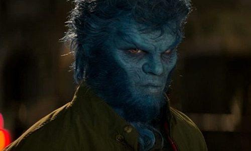 Николас Холт может сыграть Зверя в киновселенной Marvel