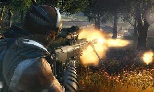Утек геймплей Call of Duty Black Ops 4