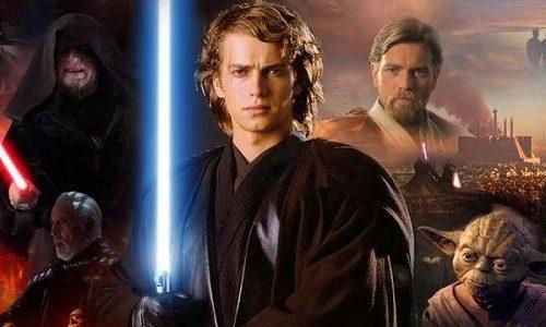 Фанаты требуют режиссерскую версию «Звездных войн 3: Месть ситхов»