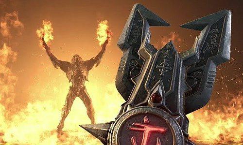 Обновление DOOM Eternal улучшило сюжетную кампанию