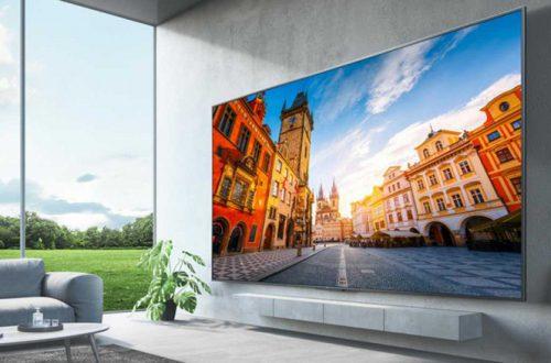 Доставка и установка гигантского телевизора Redmi Max 98 превращается в настоящее испытание