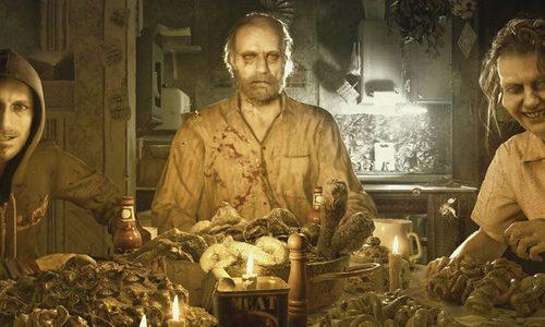 Слух: Resident Evil 8 станет самой мрачной и страшной в серии
