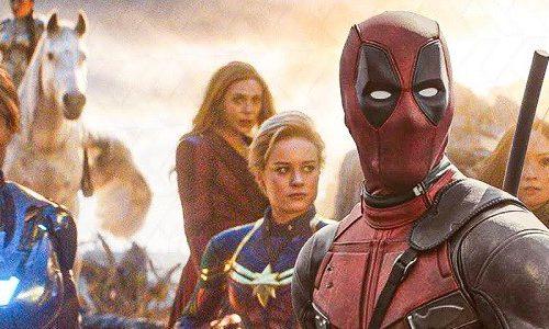 Райан Рейнольдс раскрыл план на «Дэдпула 3» от Marvel