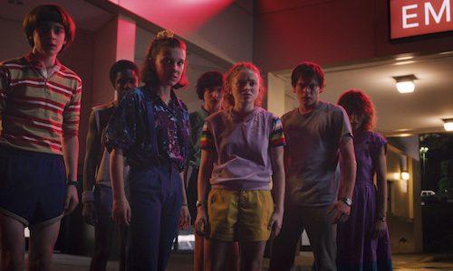 4 сезон «Очень странных дел» будет очень страшным