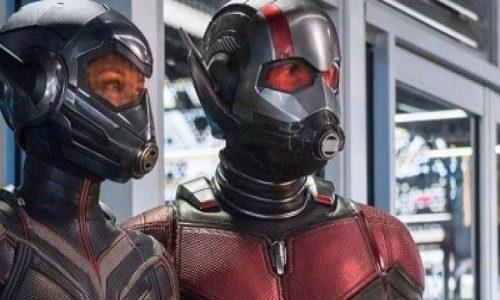 Тизер возвращения знакомого злодея MCU в «Человеке-муравье 3»