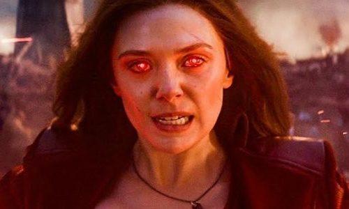 Алая Ведьма могла выглядеть иначе в киновселенной Marvel