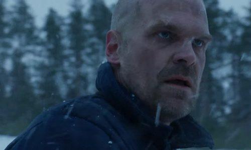 Предысторию Хоппера раскроет 4 сезон «Очень странных дел»