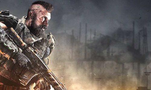 Тизер Call of Duty 2020 от Activision