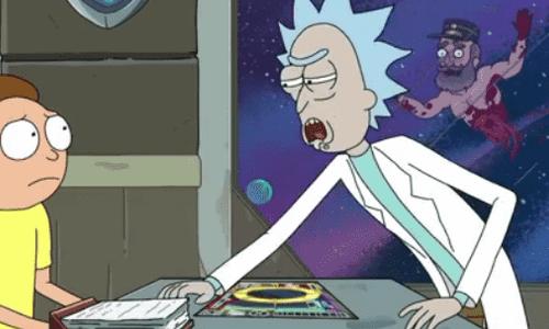 7 эпизод 4 сезона «Рик и Морти» впечатлил фанатов