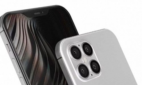 Раскрыт новый цвет iPhone 12