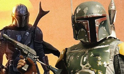 Раскрыты детали 3 сезона «Звездных войн: Мандалорец»