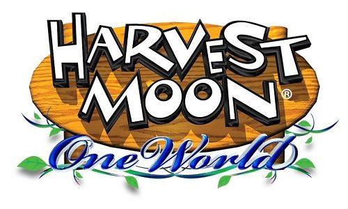 Harvest Moon: One World выйдет на Nintendo Switch в 2020 году