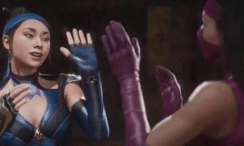 Милина появится в Mortal Kombat 11: Aftermath. Но можно ли за нее сыграть?