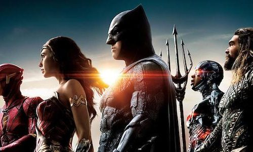В каком формате выйдет Snyder Cut «Лига справедливости»?